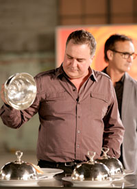 MasterChef New Zealand tonight on TV One